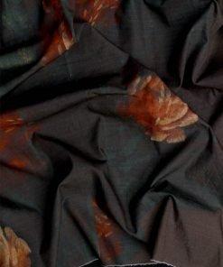 cotton dress material fabric