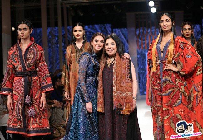 Ritu Kumar - fashion design - fashion designer - indian designer - indian ethnic wear - charu creation blog - charu fabrics